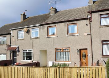 Thumbnail 2 bedroom terraced house for sale in Glenriddel Road, Ayr