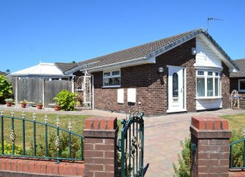 Thumbnail 2 bed bungalow for sale in Whitecroft Road, Hawkley Hall, Wigan