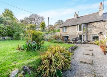 Thumbnail 3 bed end terrace house for sale in ., St.Ives, Cornwall