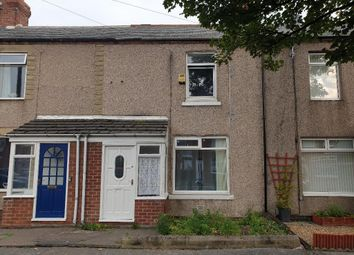Thumbnail 2 bed terraced house to rent in West Terrace, Stakeford