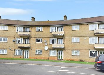 Thumbnail 2 bedroom flat for sale in Park Crescent East, Kingsheath, Northampton