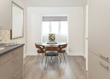 """Thumbnail 5 bedroom town house for sale in """"The Hurley"""" at West Lake Avenue, Hampton Vale, Peterborough"""