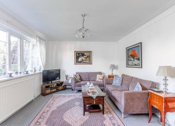 Thumbnail 3 bed flat to rent in Montpelier Rd, London
