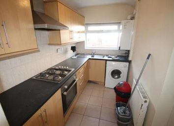 Thumbnail 4 bed end terrace house to rent in Cromwell St, Nottingham