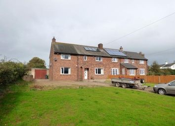 Thumbnail 4 bed semi-detached house for sale in Fosse Way, Walton, Brampton