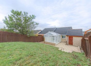 Thumbnail 2 bed semi-detached bungalow for sale in Windermere Road, Bacup, Rossendale
