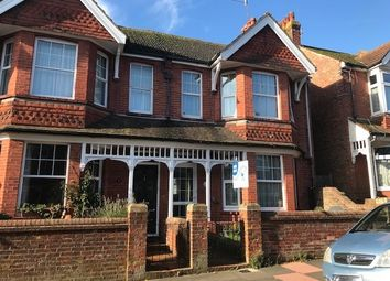 3 bed semi-detached house for sale in Bakewell Road, Eastbourne BN21