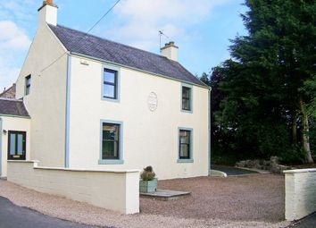 Thumbnail 4 bed detached house for sale in Main Road, Waterside