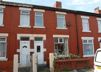 Thumbnail 2 bedroom property to rent in Cunliffe Road, Blackpool