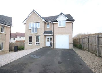 Thumbnail 4 bed detached house for sale in 11 Valley Court, Cowdenbeath, Fife