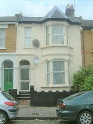 Thumbnail 2 bed flat to rent in Sach Road, Clapton, London