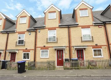 Thumbnail 3 bed terraced house for sale in Herbert Road, Ramsgate