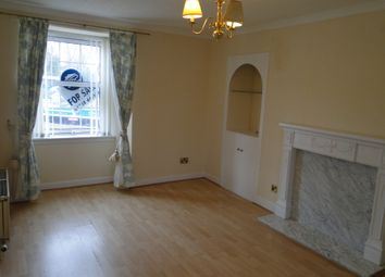 Thumbnail 2 bed flat for sale in Townhead, Auchterarder