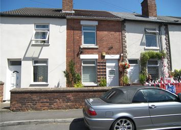 Thumbnail 2 bed terraced house for sale in Newcastle Street, Huthwaite, Sutton-In-Ashfield