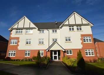 Thumbnail 2 bed flat for sale in Star Mews, Lenzie, Glasgow