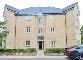 Thumbnail 2 bed flat for sale in Medhurst Way, Littlemore