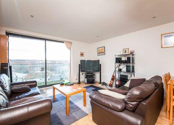 Thumbnail 2 bedroom flat for sale in Coprolite Street, Ipswich