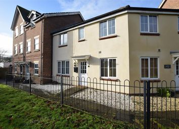 Thumbnail 3 bed terraced house to rent in Beatty Rise, Spencers Wood, Reading