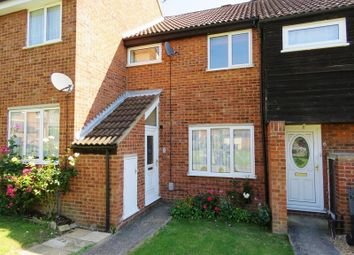 Thumbnail 3 bedroom terraced house for sale in Kent Close, St. Ives, Huntingdon