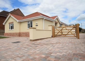 3 bed bungalow for sale in Seafields Road, Clacton-On-Sea CO15
