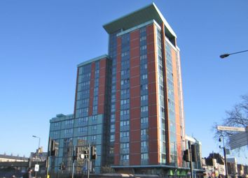 Thumbnail 2 bedroom flat for sale in East India Dock Road, London