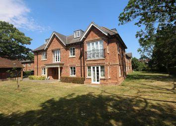 Thumbnail 2 bed flat to rent in Christine Ingram Gardens, Bracknell
