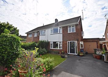 Thumbnail 4 bed semi-detached house for sale in Hurst Close, Longlevens, Gloucester