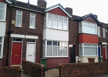Thumbnail 3 bed terraced house to rent in Kent Avenue, Hartlepool