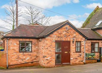 Thumbnail 1 bed semi-detached bungalow for sale in Talcott Drive, Shrewsbury