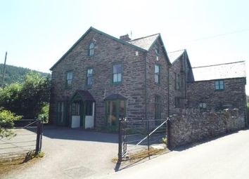 Thumbnail 8 bed detached house for sale in Llandrillo, Corwen, Denbighshire