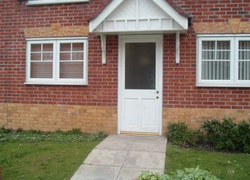 Thumbnail 2 bed flat to rent in Kilmaine Avenue, Central Manchester