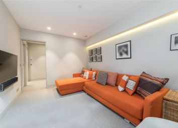 Thumbnail 4 bed mews house for sale in Sussex Mews West, Hyde Park, London