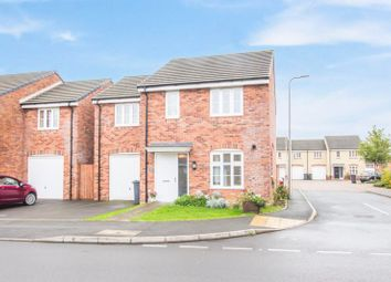 3 bed detached house for sale in Brython Drive, St. Mellons, Cardiff CF3