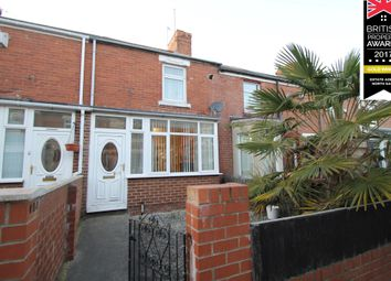 Thumbnail 2 bed terraced house to rent in Tyndal Gardens, Dunston, Gateshead, Tyne & Wear