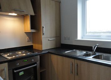Thumbnail 2 bed flat to rent in Billington Grove, Willesborough, Ashford