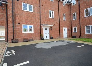 Thumbnail 1 bed maisonette for sale in Clover Rise, Woodley, Reading