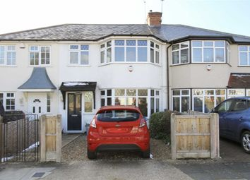 Thumbnail 3 bed terraced house for sale in Drayton Gardens, West Drayton, Middlesex