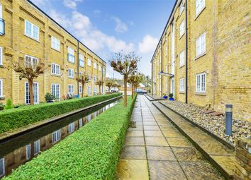 Thumbnail 3 bedroom flat for sale in Mill Race, River, Dover, Kent