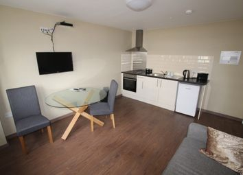1 bed flat for sale in Trinity Road, Liverpool L20