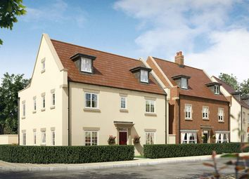 """Thumbnail 5 bed detached house for sale in """"The Oak"""" at Perth Road, Bicester"""