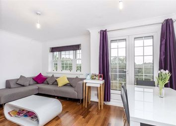 3 bed flat for sale in Worsopp Drive, London SW4