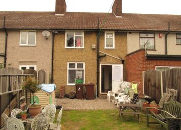 Thumbnail 2 bedroom terraced house for sale in Nuneaton Road, Dagenham