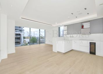 Thumbnail 2 bed flat to rent in Aurora Building, 250 City Road, Islington