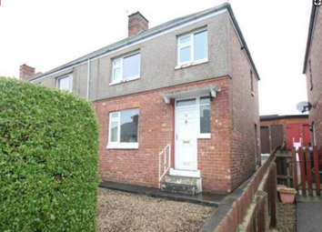 Thumbnail 3 bed semi-detached house for sale in Birch Road, Ferrhill