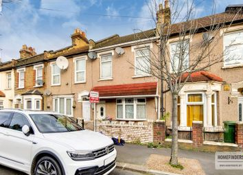 Thumbnail 2 bed terraced house for sale in Selby Road, Plaistow
