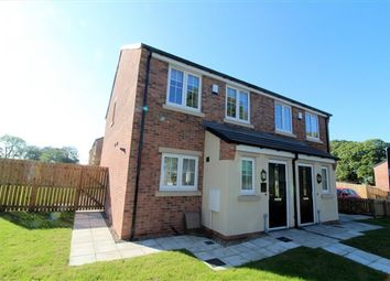 Thumbnail 2 bed property for sale in School Lane, Preston