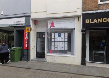 Thumbnail Retail premises to let in 17, Balderton Gate, Newark, Notts