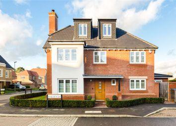 5 bed detached house for sale in Osborne Way, Epsom, Surrey KT19