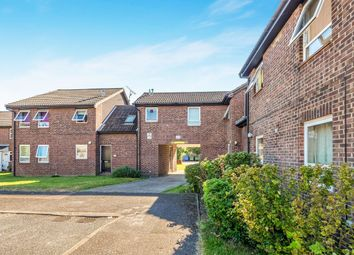 Thumbnail Studio for sale in Shepperton Close, Lordswood, Chatham