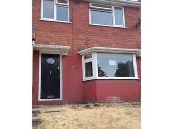 Thumbnail 3 bed detached house to rent in Beeches Road, Great Barr, Birmingham